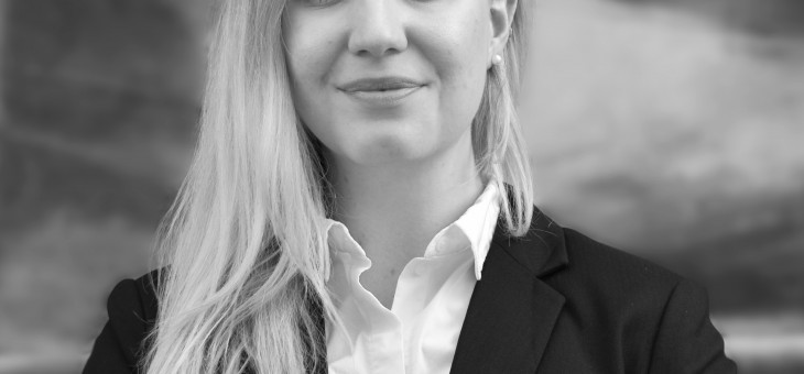(Svenska) Möt Madeleine Pieplow