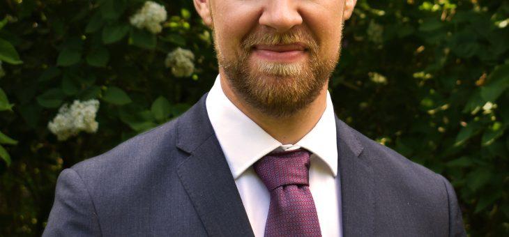 (Svenska) Möt Jacob Norell